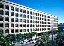Court Appointed Court Receiver San Francisco Receivership Specialists Photograph of Office Exterior
